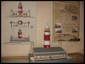 Agulhas Lighthouse museum