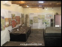 Karoo's Interpretive Centre