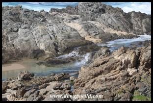 Tsitsikamma coast
