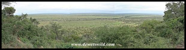 Nkumbe View