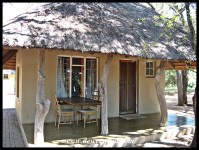 Twanana Research Camp, Kruger National Park, March & May 2018