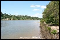 Mlalazi River