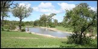 Talamati Waterhole