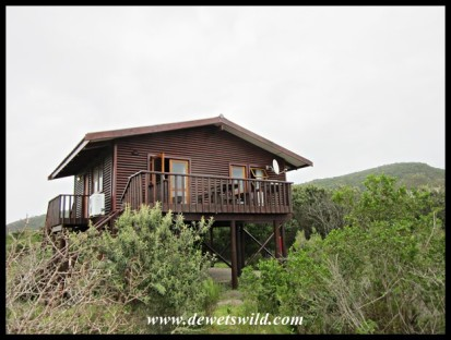 Wilderness Ebb-and-Flow Cottage 13A
