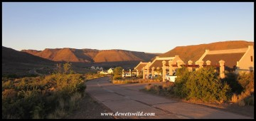 Karoo National Park Rest Camp