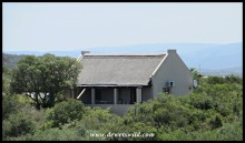 Family Chalet 16 at Addo Main Rest Camp
