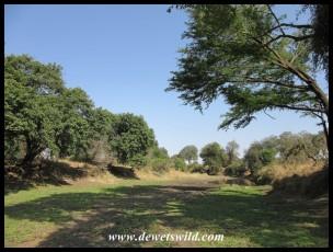 Crossing the Sweni